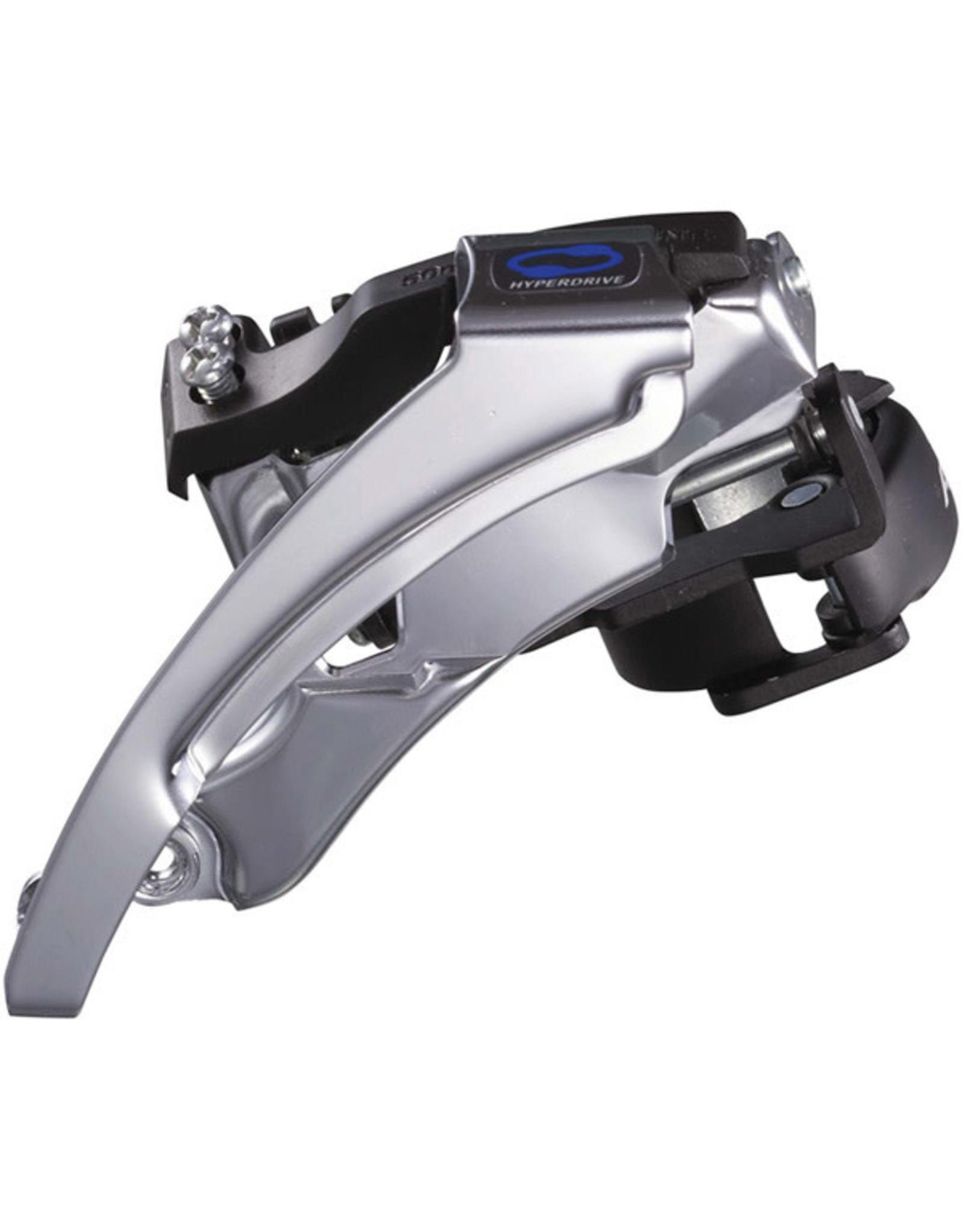 Shimano Front Derailleur Altus 8 Speed T/S Multi
