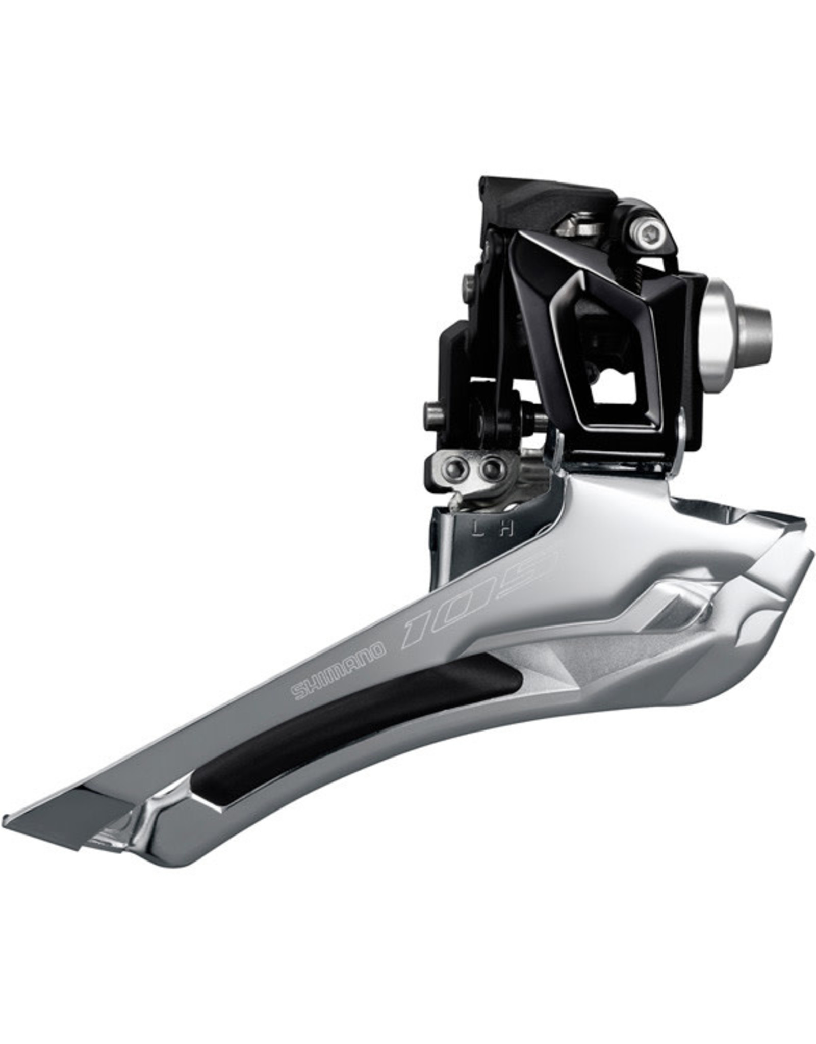 Shimano Front Derailleur Double 105 R7000 11 Speed Braze-On
