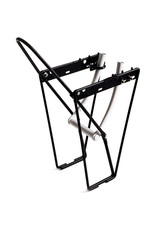 M-Part Pannier Rack  FRLB Low Rider Black