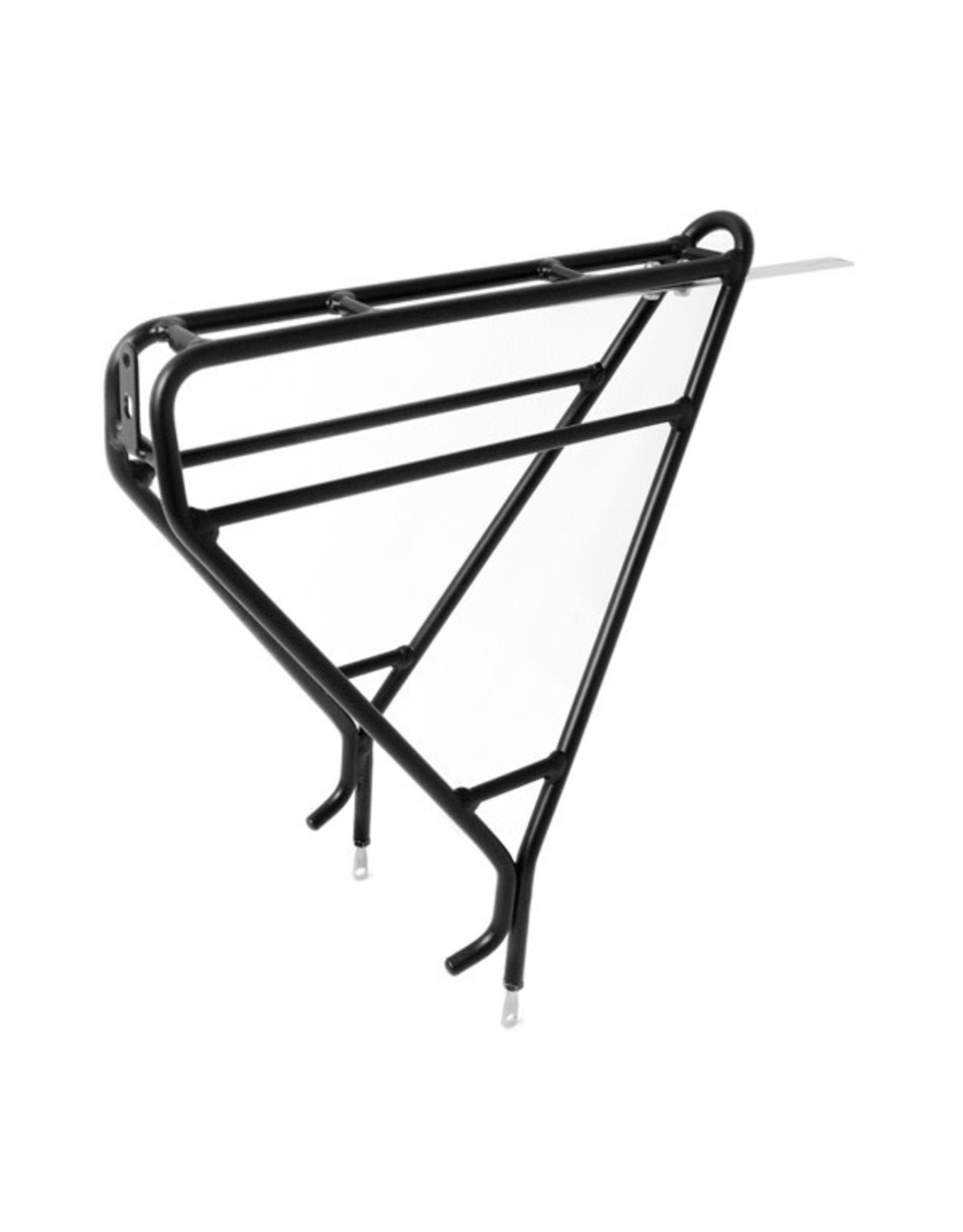 M-Part Pannier Rack  AR2 Slim Black