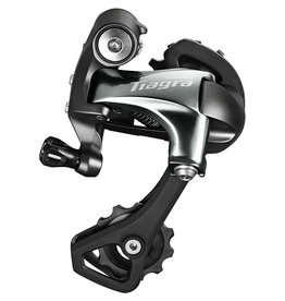 Shimano Rear Derailleur Tiagra 4700 10 Speed GS