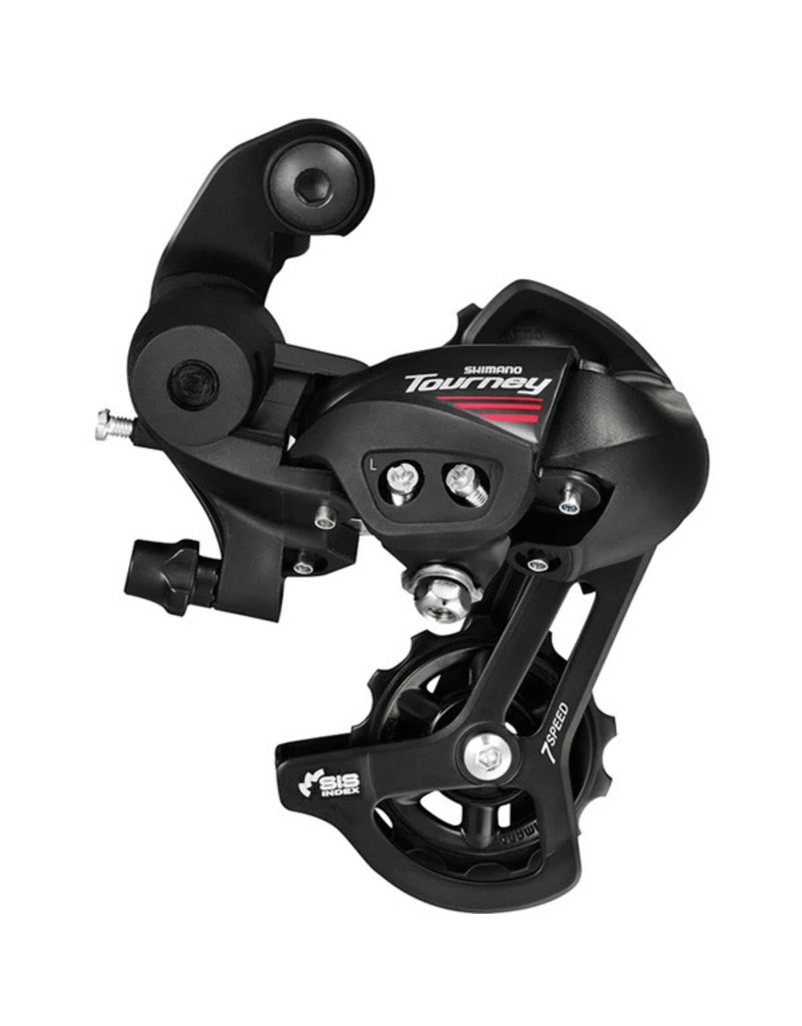Shimano Rear Derailleur A070 7 Speed with Mounting Bracket