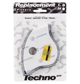 Respro Filter Techno Medium