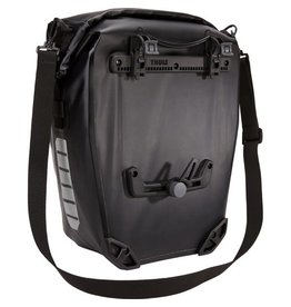 Thule Thule Shield Black 25L Pannier Bag
