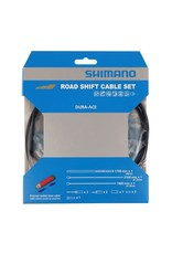 Shimano Gear Cable Set Dura-Ace 9000 Bk