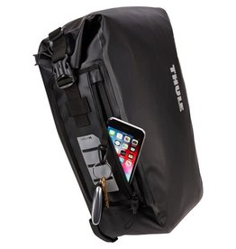 Thule Thule Shield Black 17L Pannier Bag