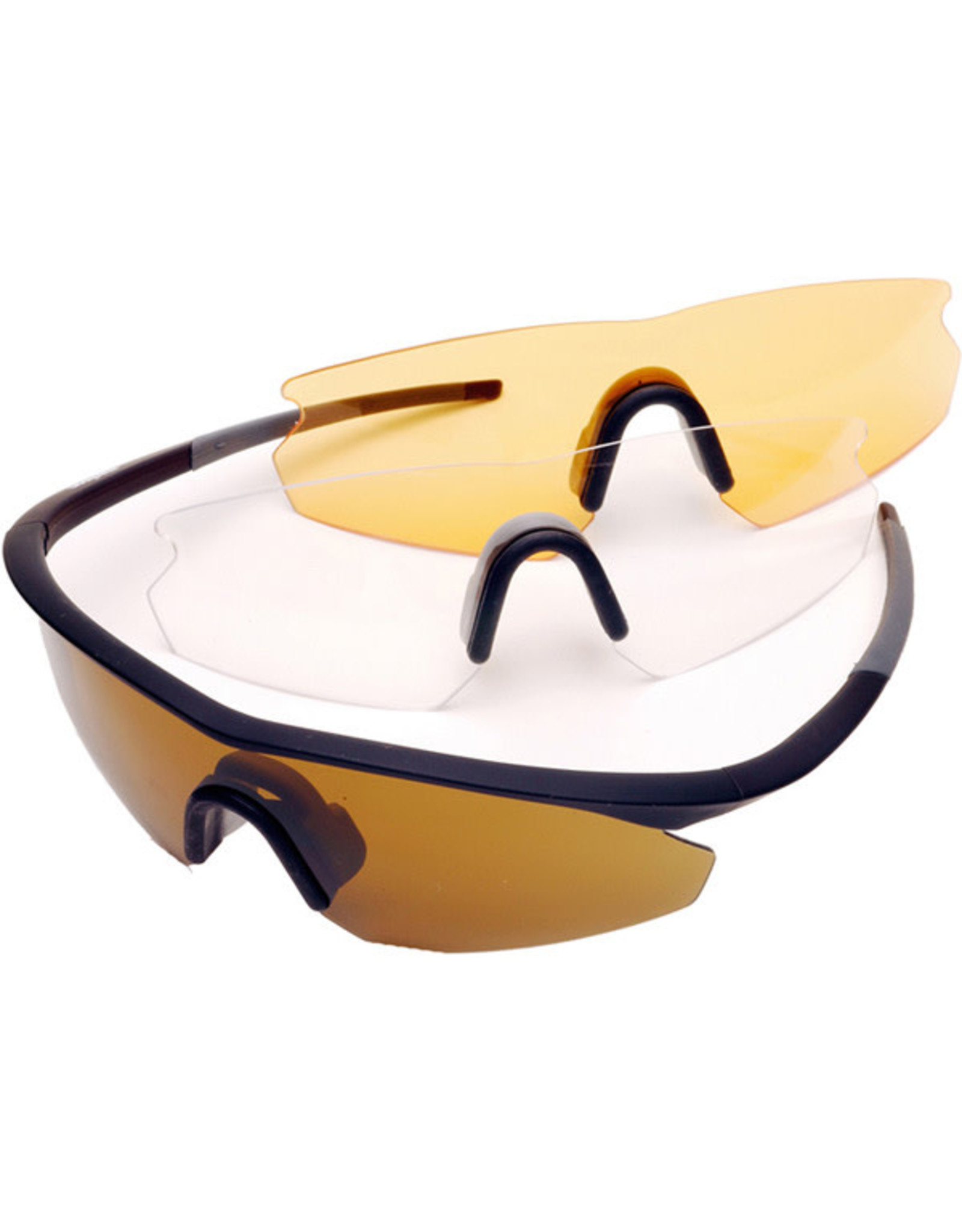 Madison Glasses D'Arcs Compact 3-Lens