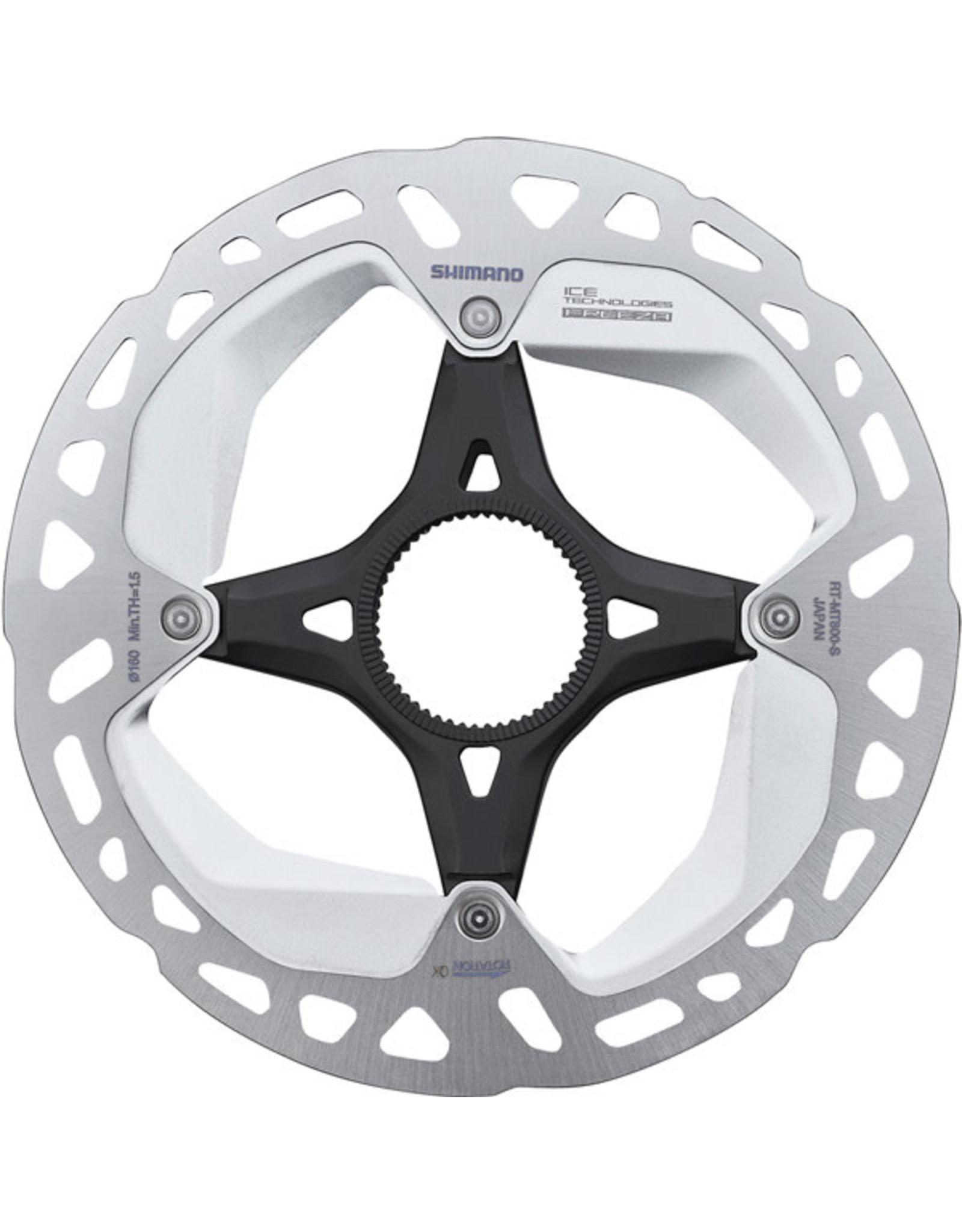 Shimano Disc Rotor RT-MT800 Center-Lock