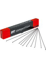 DT Swiss Spoke Competition Black