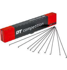 DT Swiss Spoke Competition Black