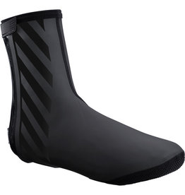 Shimano S1100R H2O Overshoes Black
