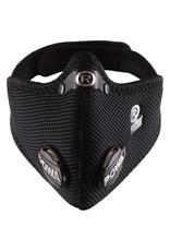 Respro Pollution Mask Ultralight Black Medium