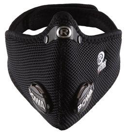 Respro Pollution Mask Ultralight Black XL