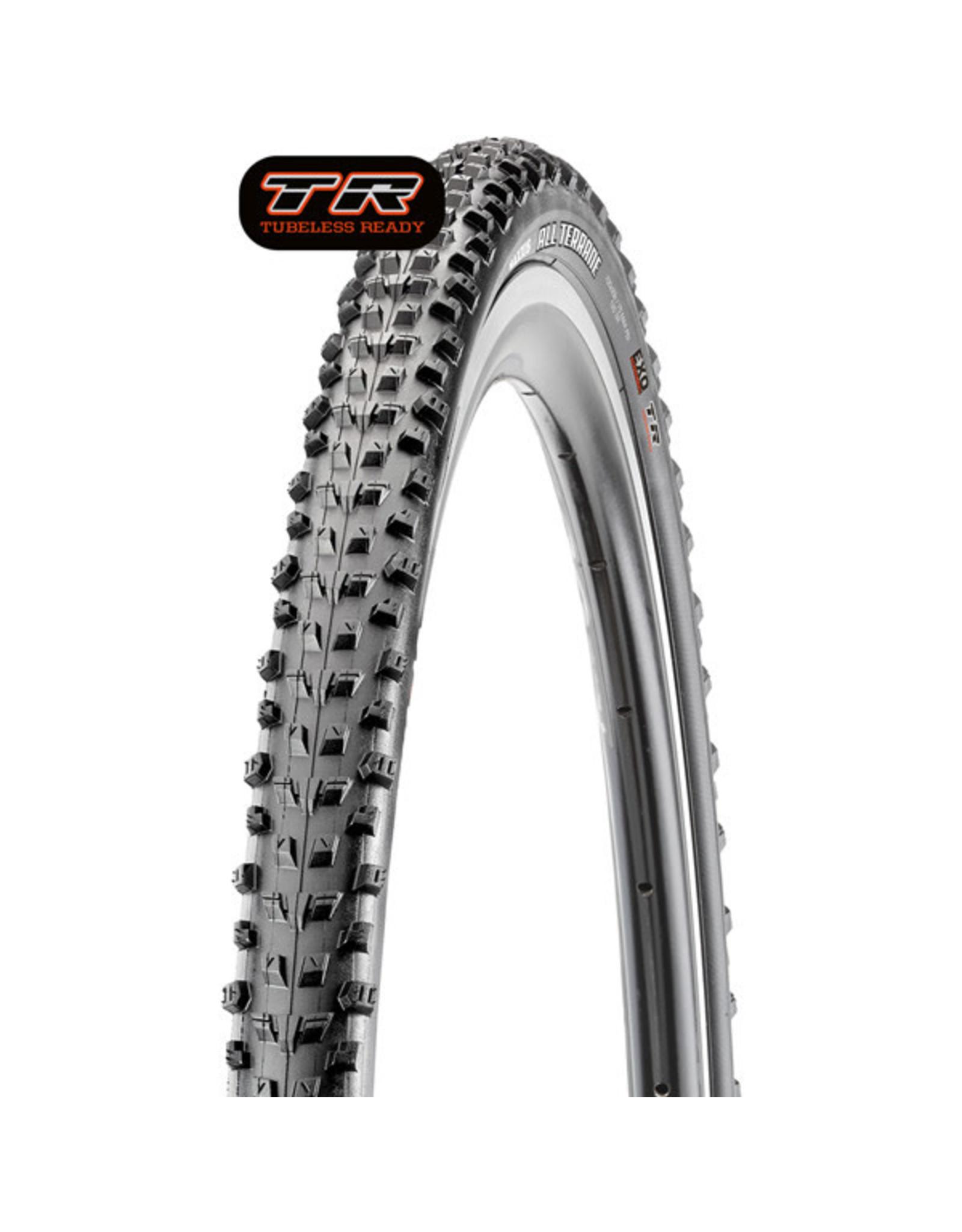 Maxxis Tyre All Terrane 700 x 33