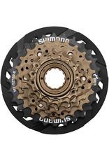 Shimano Freewheel TZ500 6S 14-28