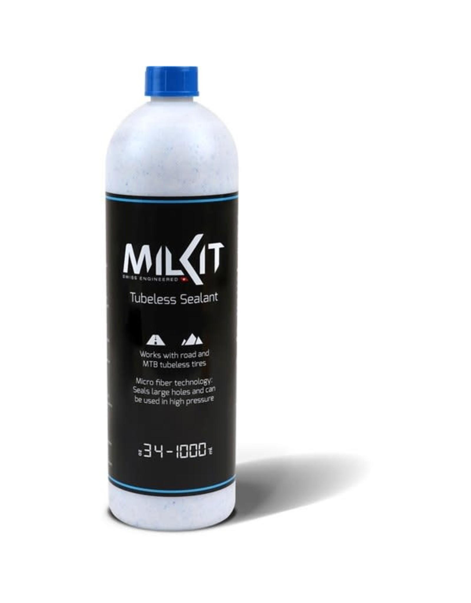 Milkit Tyre Sealant 1 Litre