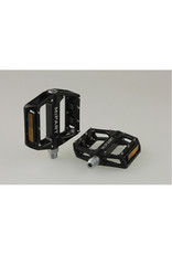 M-Part Pedals MPart Pro Flat Sealed Black
