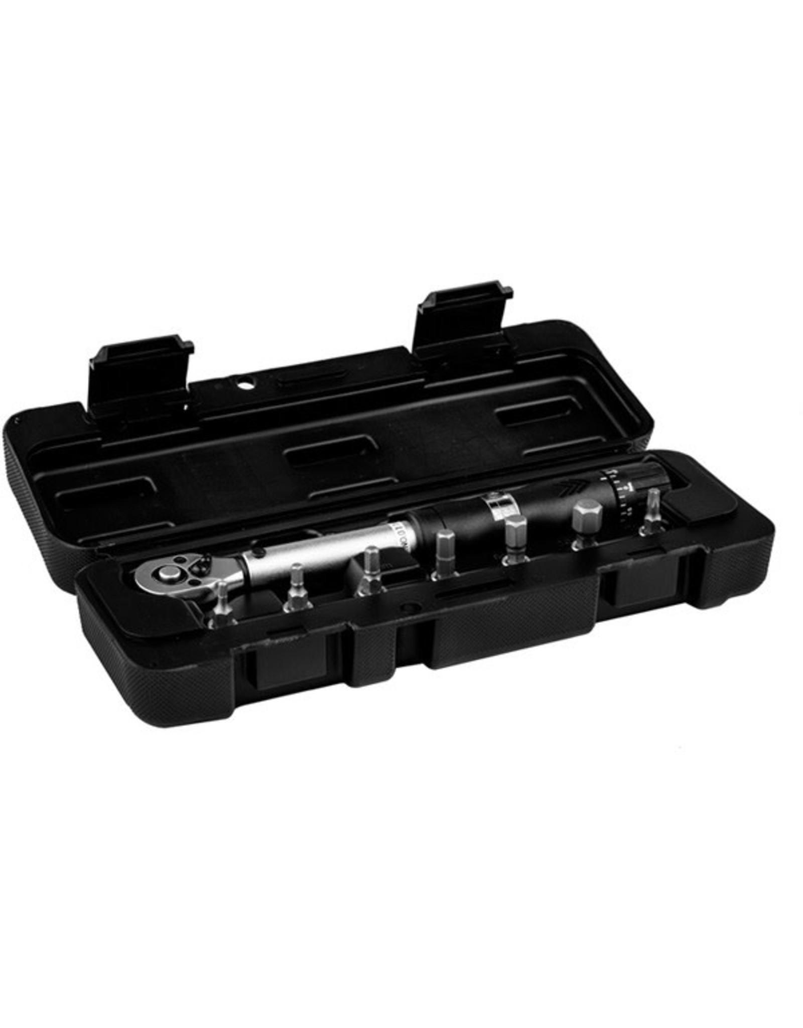 Madison Torque Wrench 3-15nm