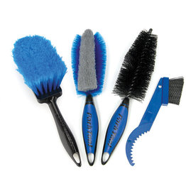 Park Tool Brush Cleaning Set BCB4.2