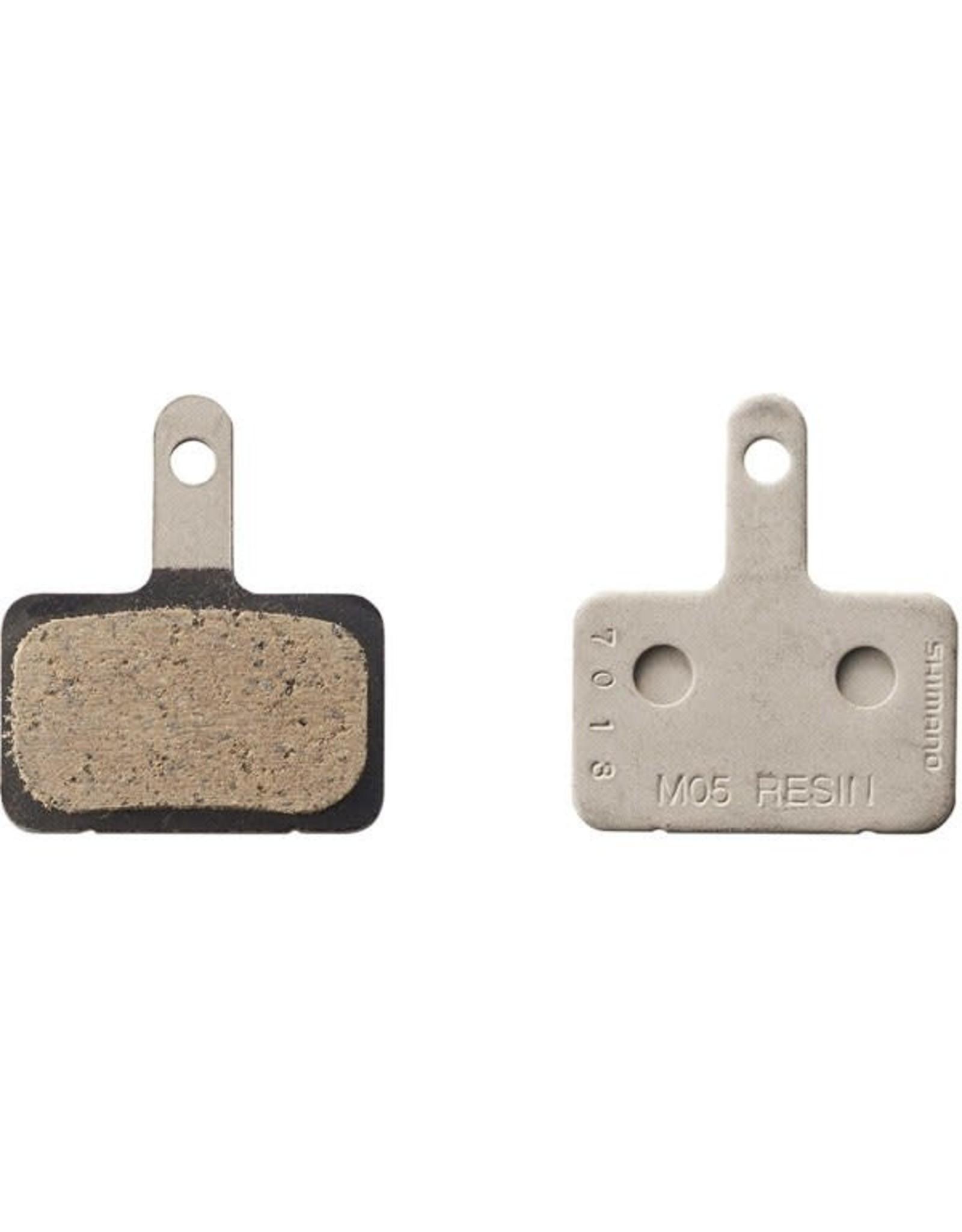 Shimano Brake Pads Disc M515 Mechanical