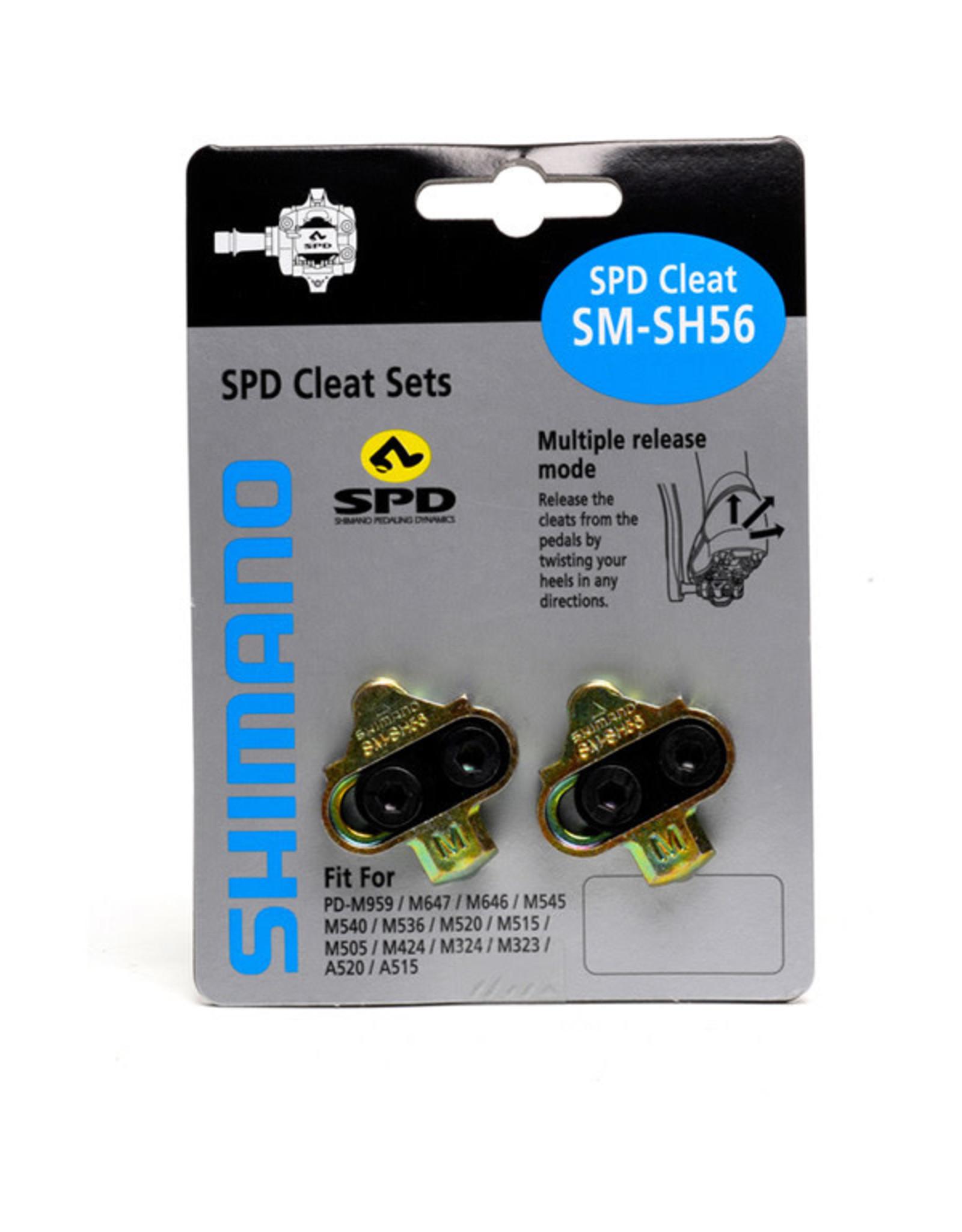 Shimano Cleats Shimano SH56 Multi