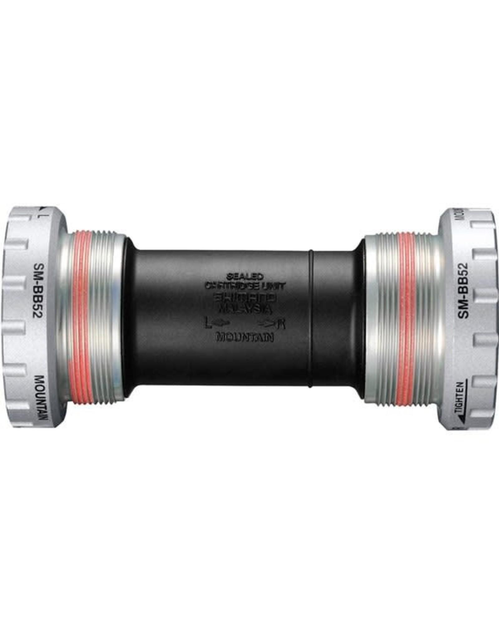 Shimano Bottom Bracket MTB Deore SM-BB52