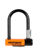 Kryptonite D-Lock Evolution Mini-5