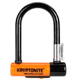 Kryptonite D-Lock Evolution Mini-5