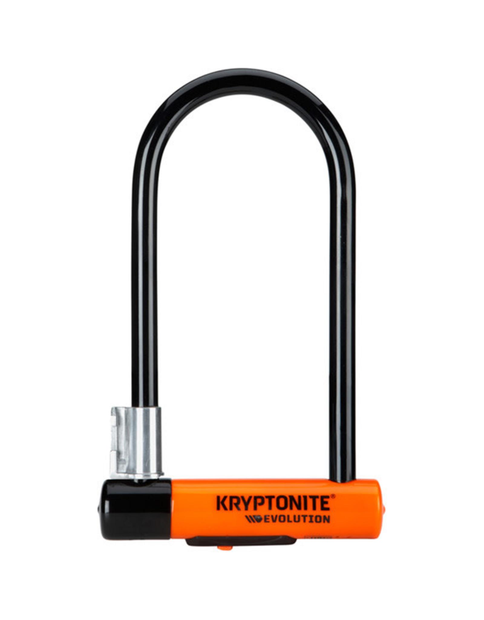 Kryptonite D-Lock Evolution Standard
