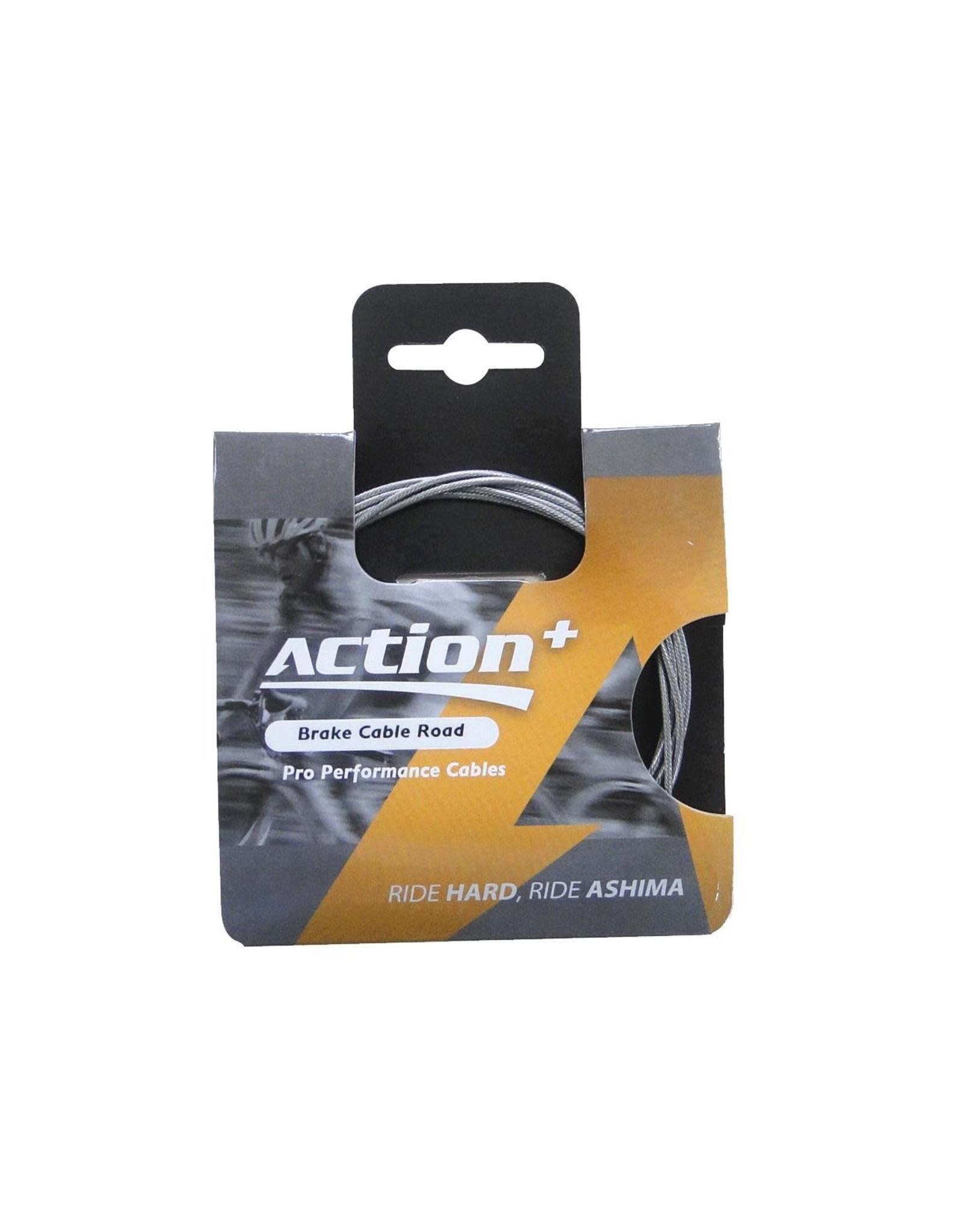 Ashima Brake Cable Inner MTB Action+