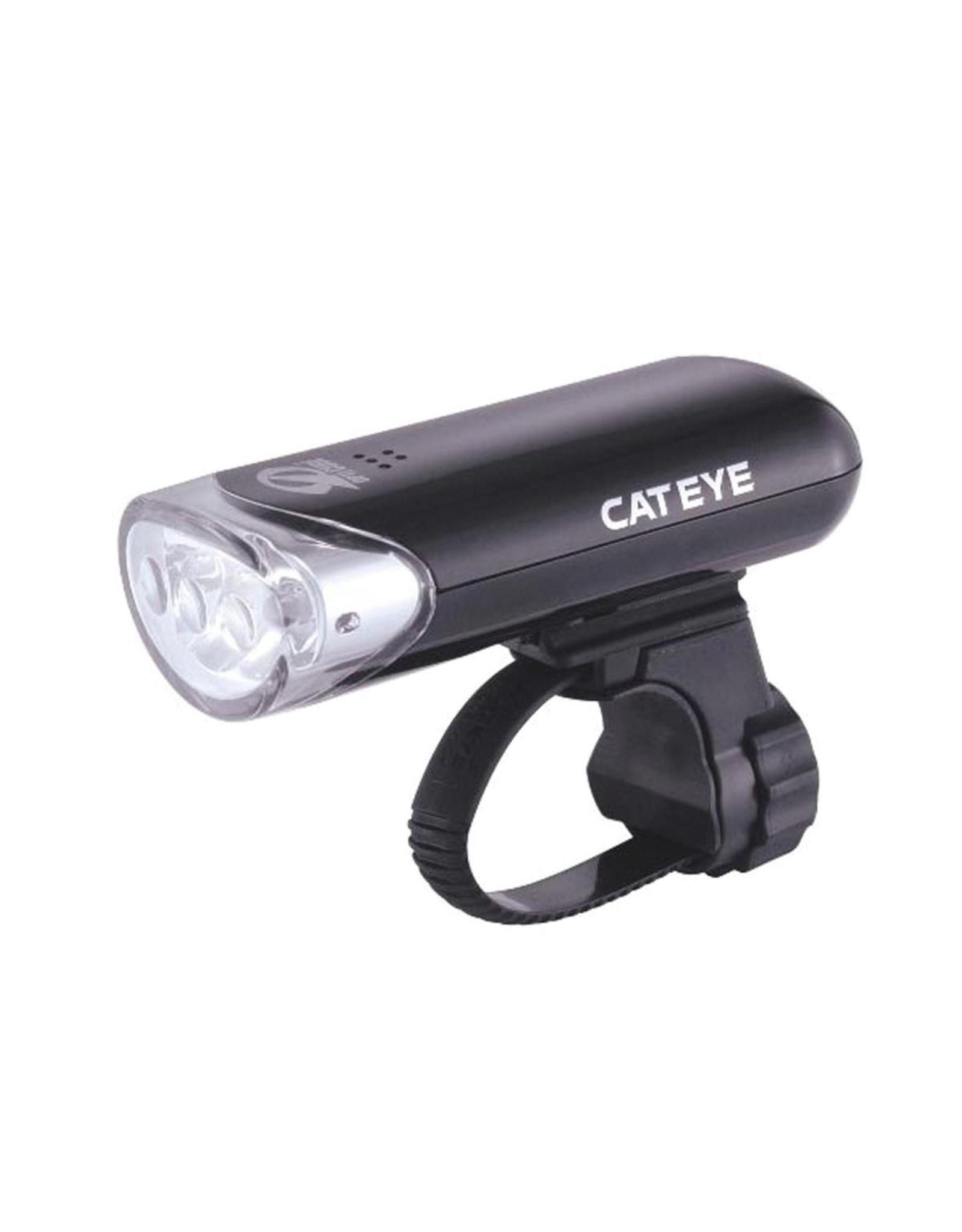Cateye Front Light EL135 3 LED