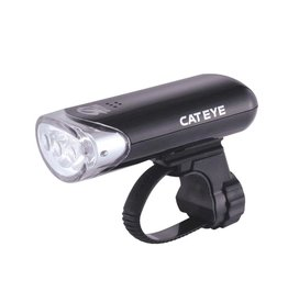 Cateye Front Light EL135 3 LED