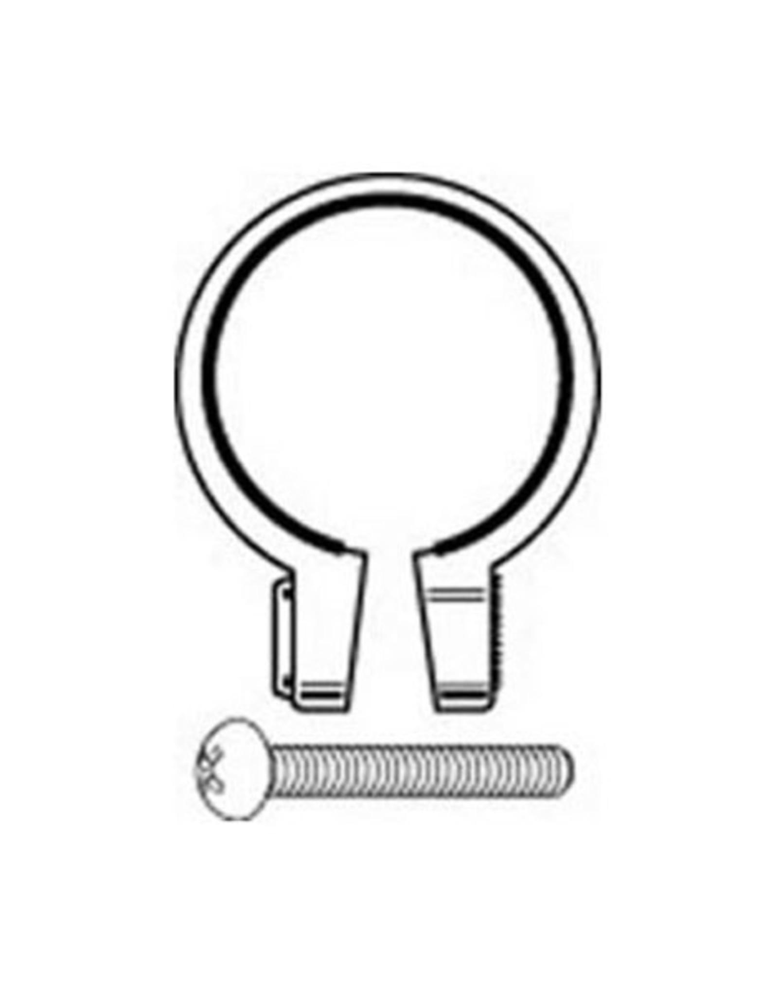 Cateye Light Clamp SP8 31.0-34.5mm