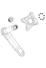 Truvativ Crank Arm Bolts M15 S/Ext