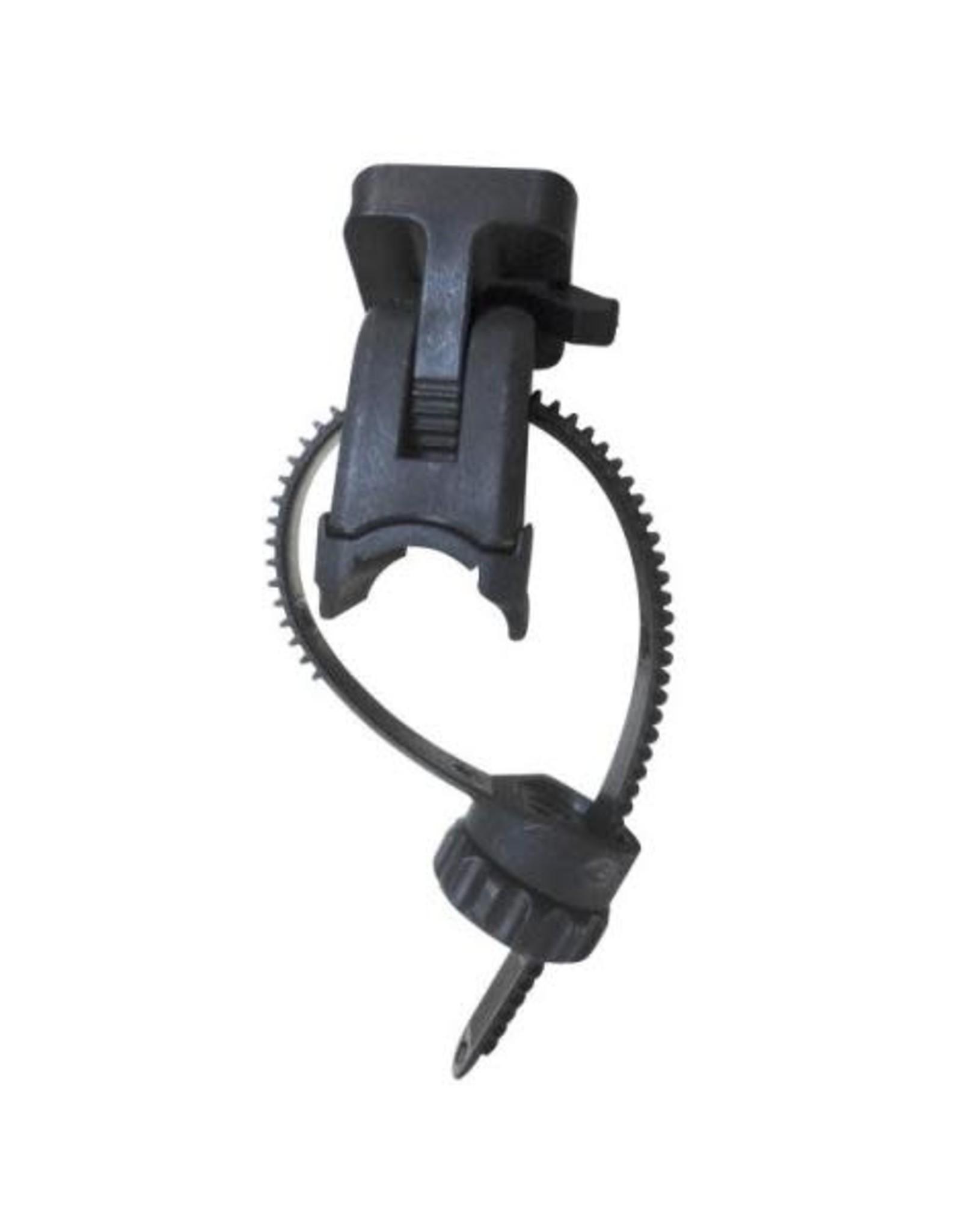 Cateye Light Bracket SP11 Flex Tight 18-34m