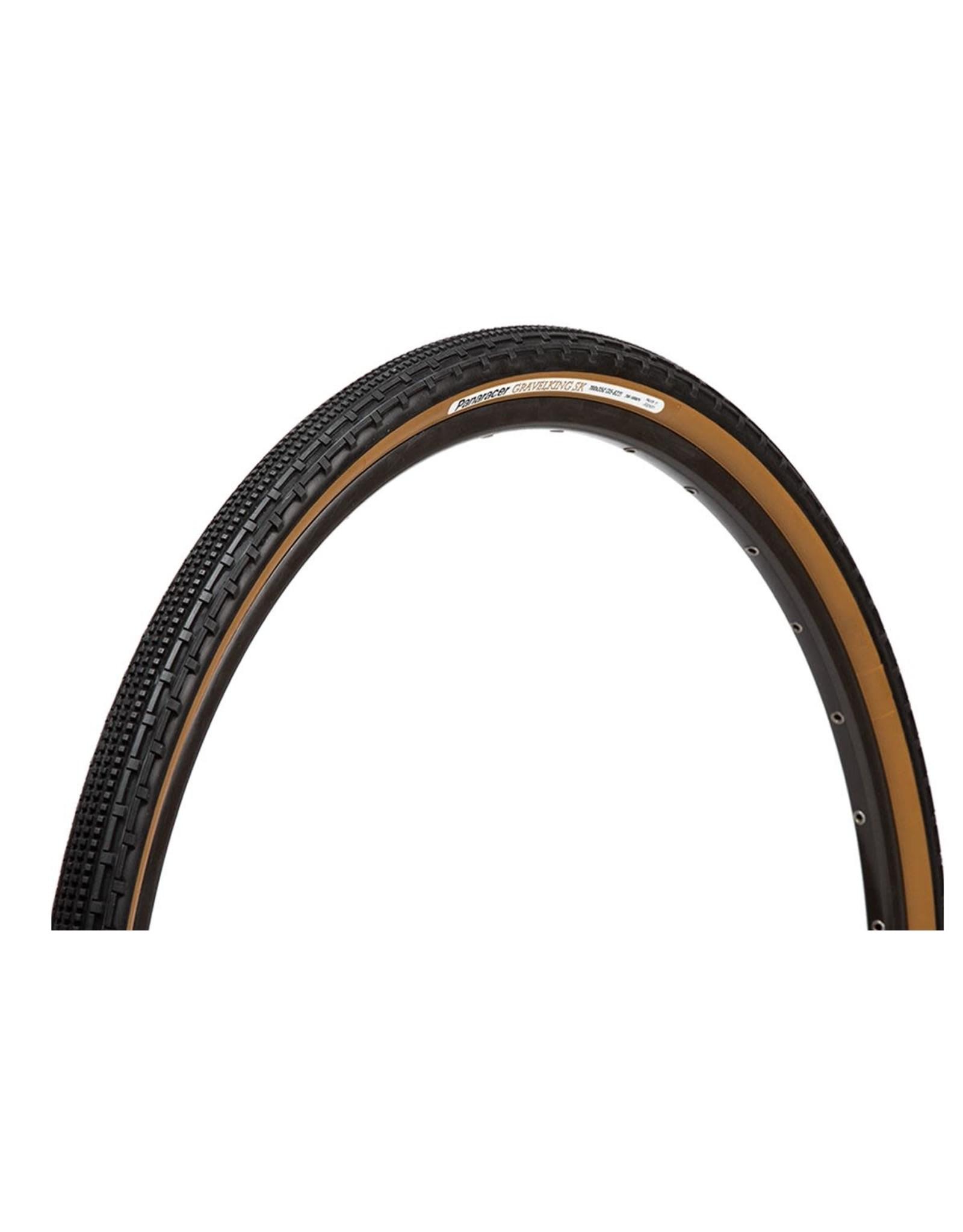 Panaracer Tyre GravelK Sk Fld Brn 700 x 32