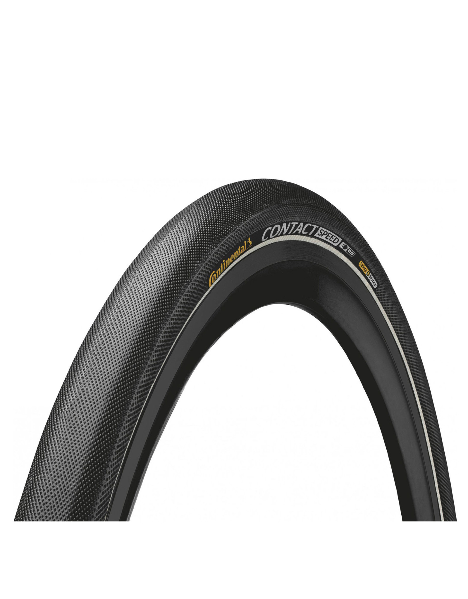 Continental Tyre Contact Speed 27.5 x 2.0