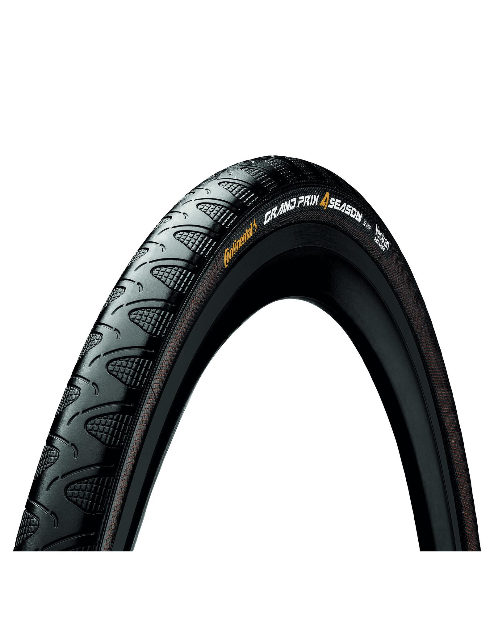 Continental Tyre 4 Season 700 x 25