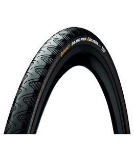 Continental Tyre 4 Season 700 x 25