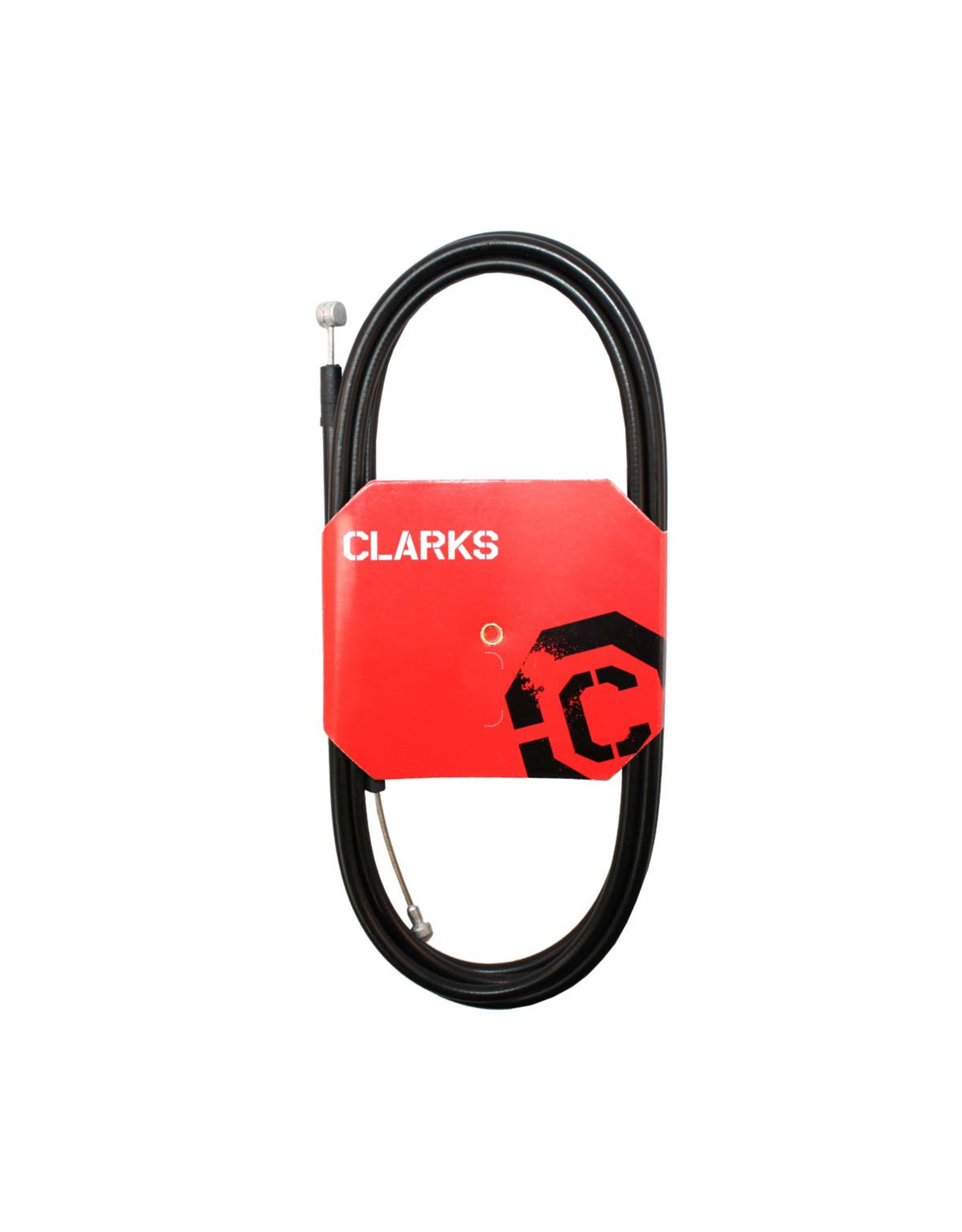 Clarks Brake Cable Inner & Housing Un