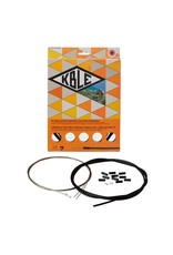 Kble Gear Cable Set Road Campagnolo