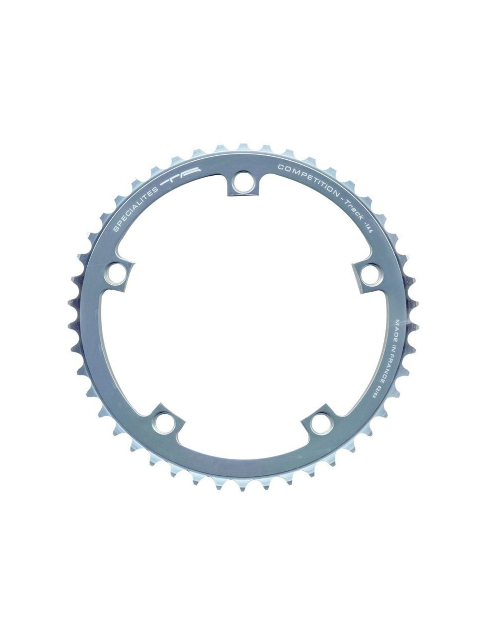 Specialites TA Chainring Track 144 BCD Comp