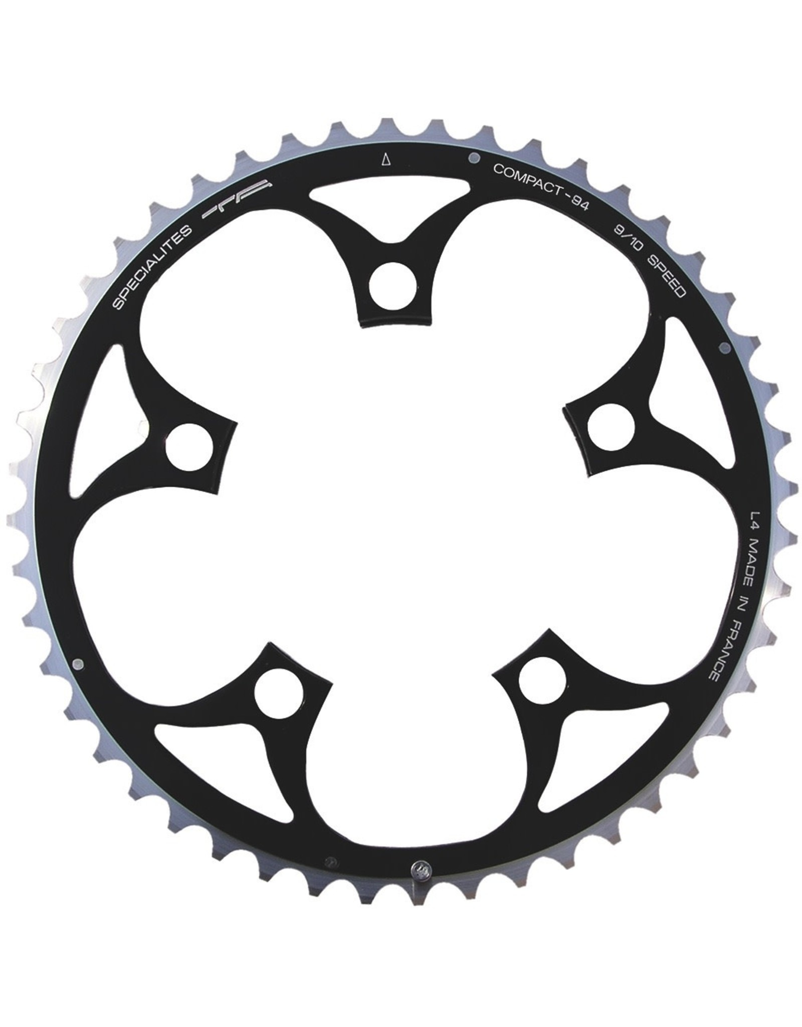 Specialites TA Chainring MTB 94 BCD Black
