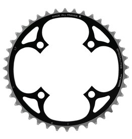 Specialites TA Chainring MTB 104 BCD Black