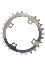 Specialites TA Chainring MTB 104 BCD Silver