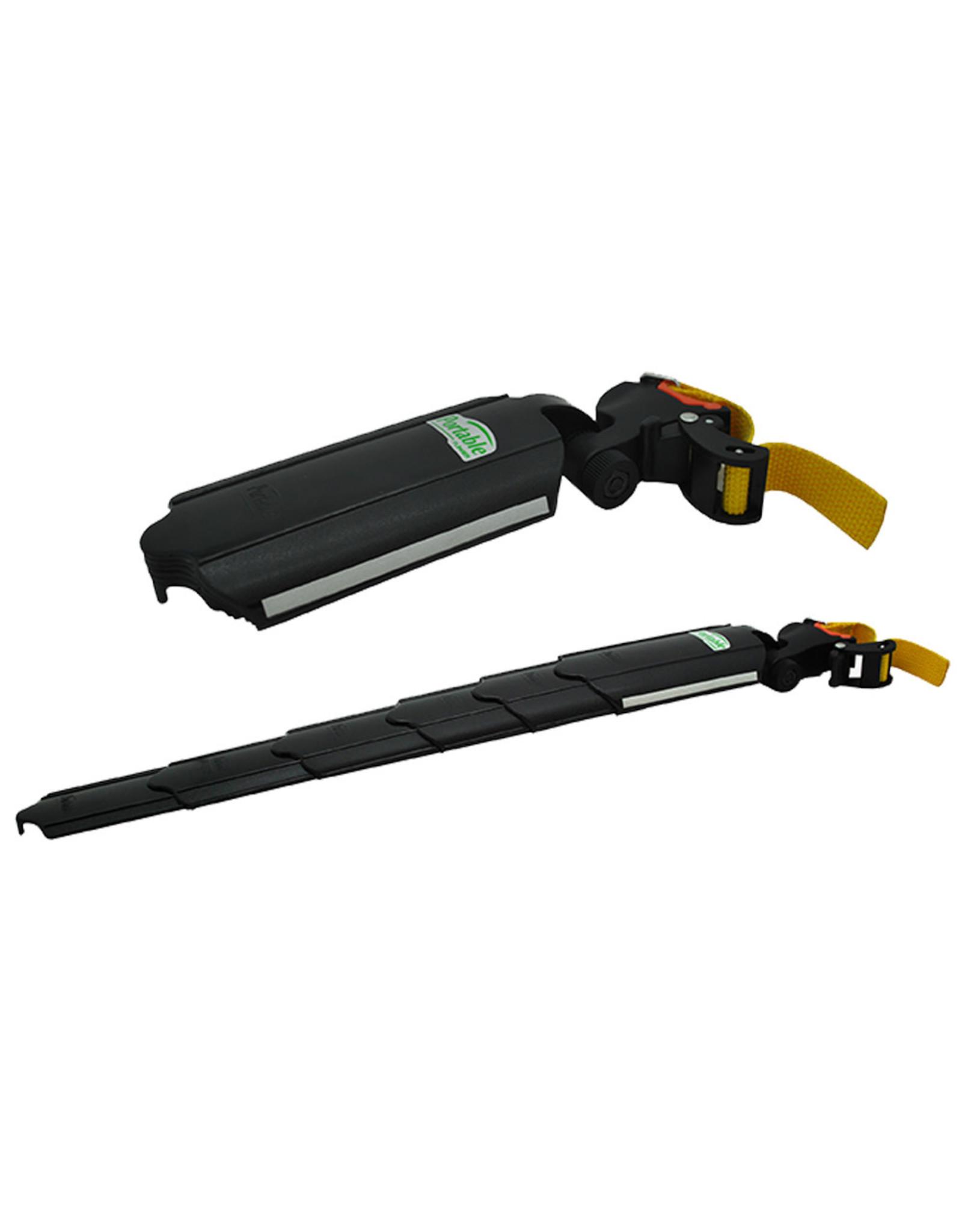 Flinger Mudguard Portable Folding
