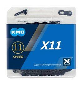 KMC Chain 11 Speed X11 Black