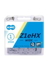 KMC Chain Single Speed Z1eHX EPT Wide