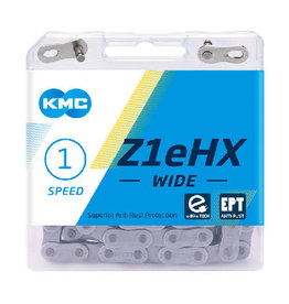 KMC Chain Single Speed Z1eHX EPT Wide