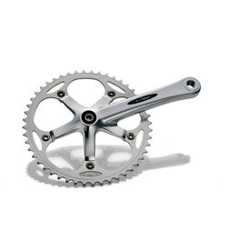 Miche Chainset Track Express 48T 170mm Silver